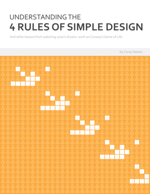 Understanding the Four Rules of Simple Design Book Cover
