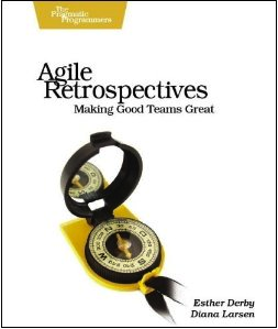 Agile Retrospectives Book Cover