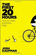 The First 20 Hours Book Cover