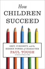 How Children Succeed Book Cover
