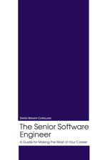 The Senior Software Engineer Book Cover