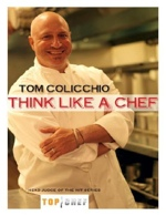 Think Like a Chef Book Cover